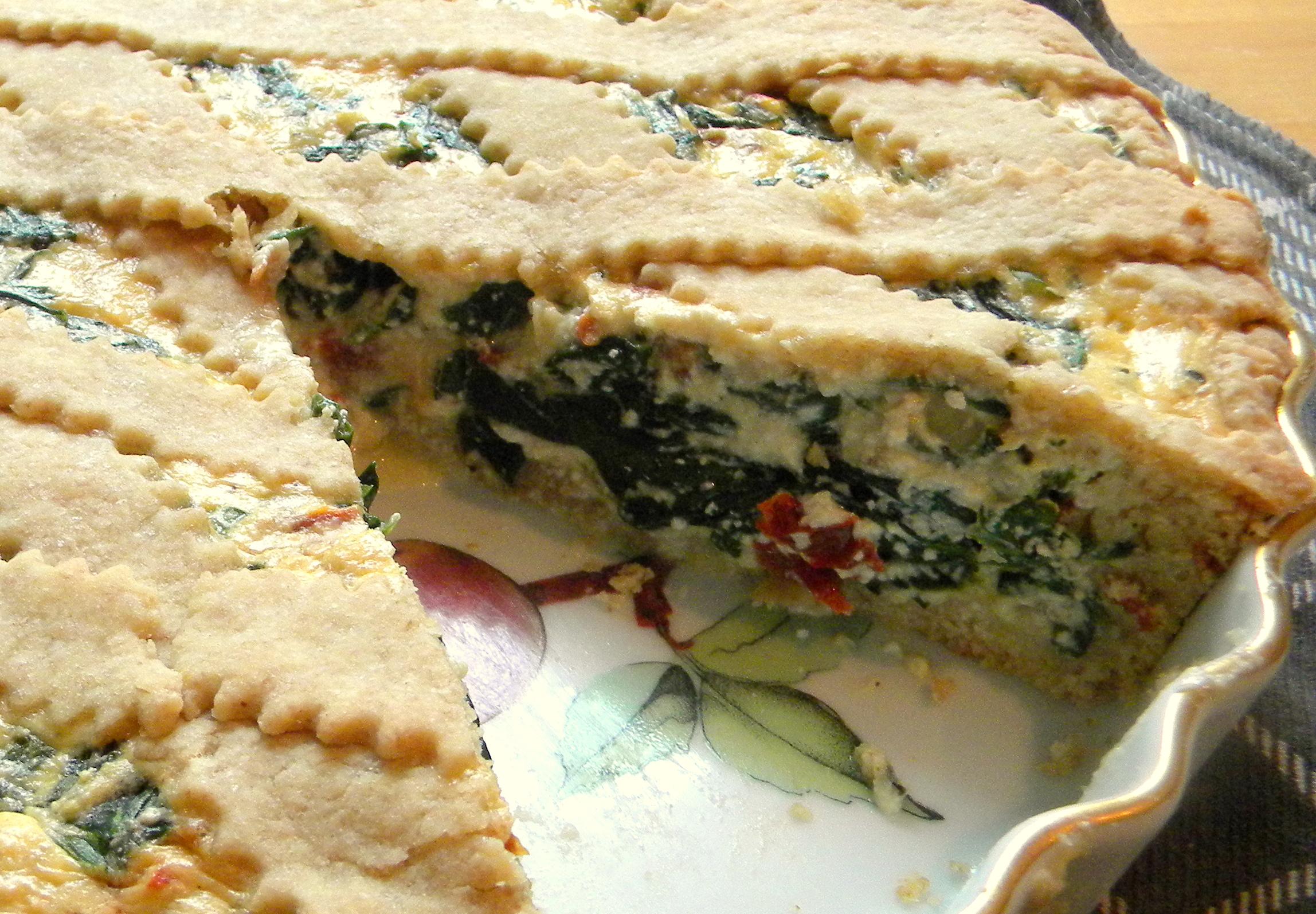 Pizza Rustica | galettista