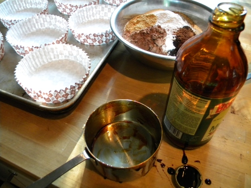 Gingerbread Baby Cakes 025