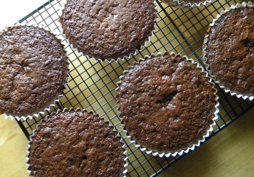 Gingerbread Baby Cakes 056