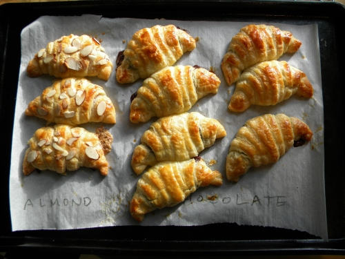 Croissants 033