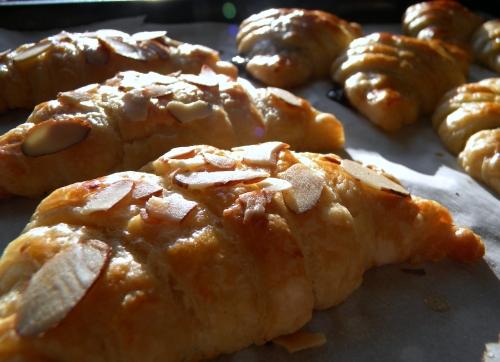 Croissants 038