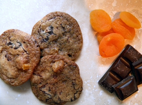 Mocha Chocolate Chip Cookies 012