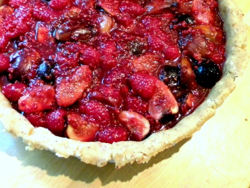 Blueberry Muffins 134