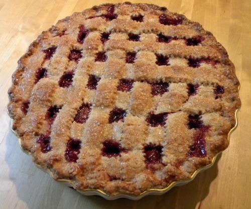 Blueberry Muffins 138