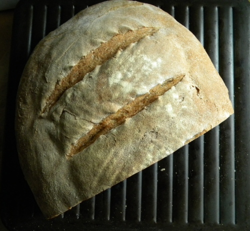 Country Bread 037