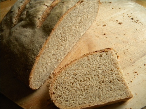 Country Bread 038